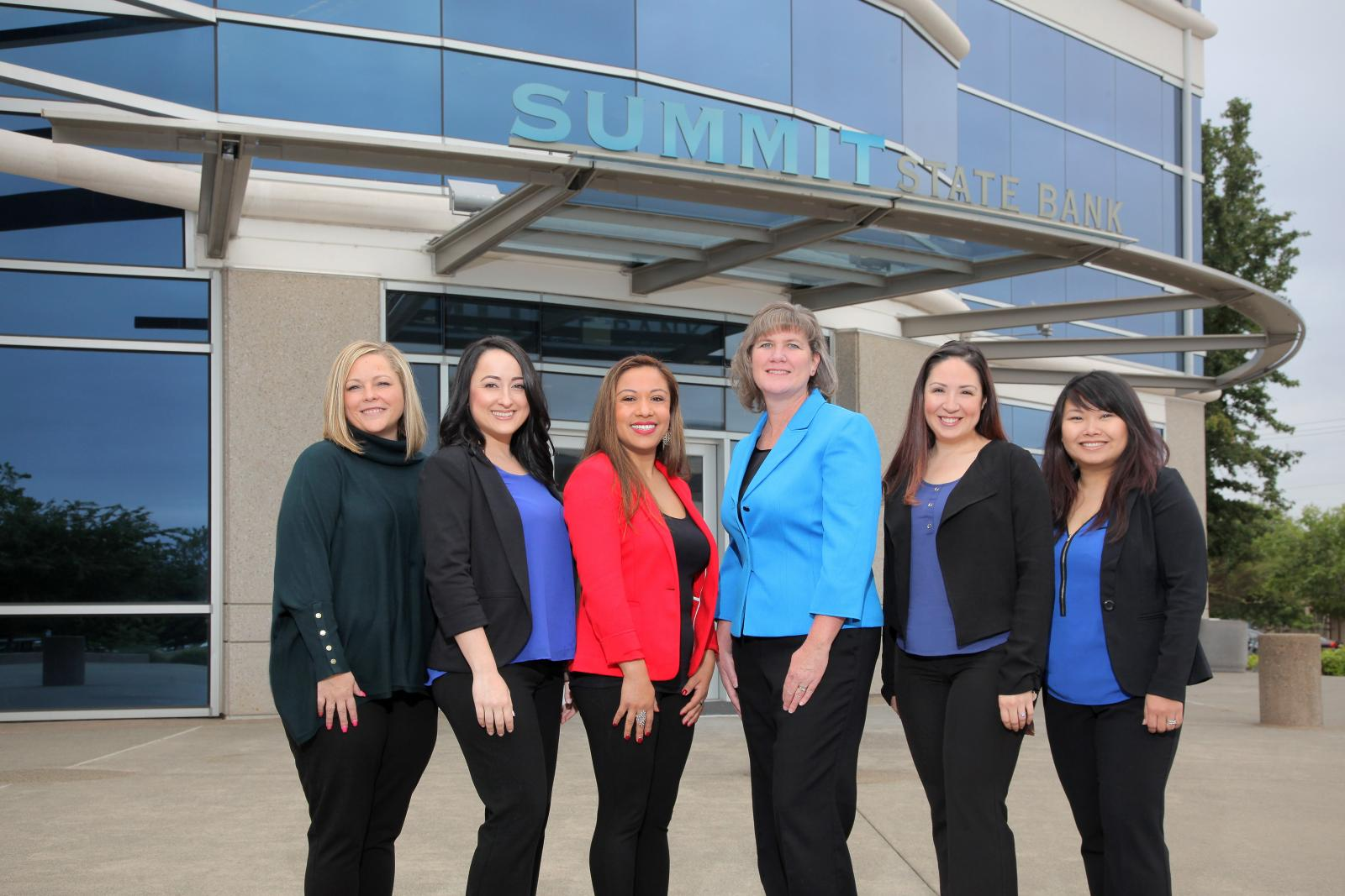 Summit State Bank Branches
