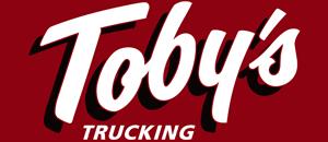 Tobys Trucking, Summit State Bank Customer