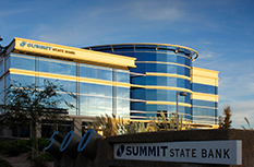 Summit State Bank building